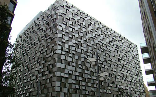 Sheffield Cheesegrater Inspiration